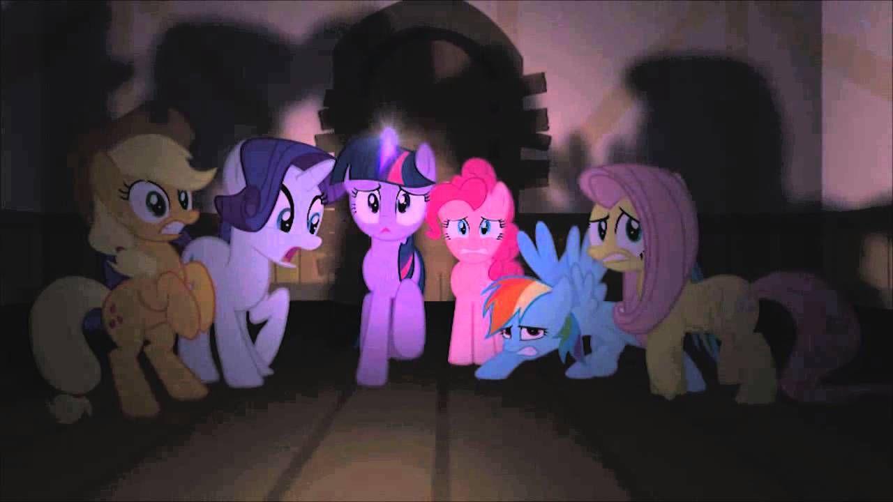 The Cough Creepypasta Creepypasta My Little Pony Mlp Creepypasta