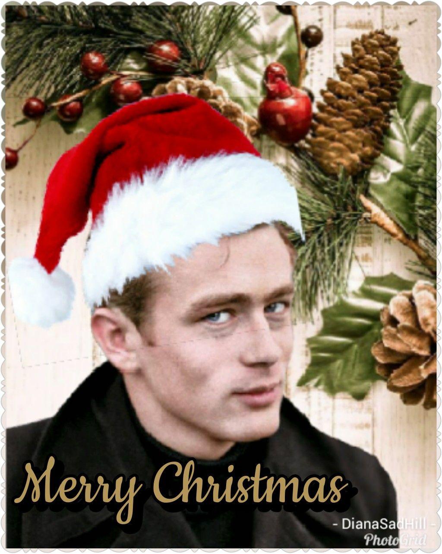 James Dean Feliz Navidad Ahi Donde Estas James Dean James Dean Photos Christmas Albums