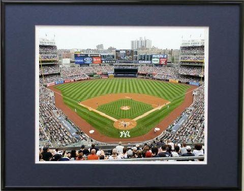 Ridecolorfully Around The Bases At Yankee Stadium Yankee Stadium Happiest Place On Earth Yankees