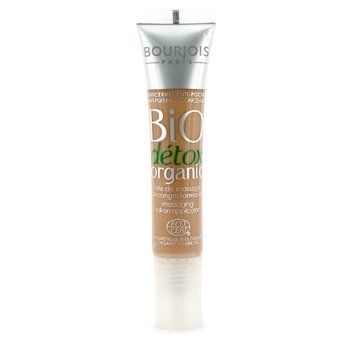 Bourjois Bio Detox Organic Anti Puffiness Concealer - No. 03 Bronze To Dark 8ml/0.27oz - http://essential-organic.com/bourjois-bio-detox-organic-anti-puffiness-concealer-no-03-bronze-to-dark-8ml0-27oz-2/