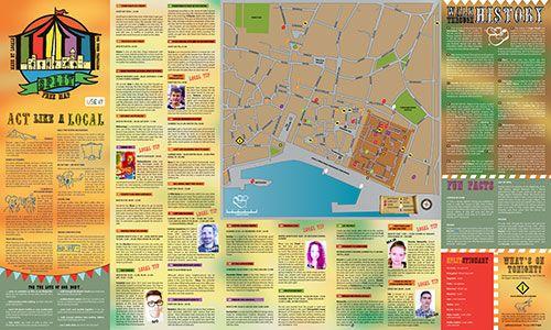 Download Split City Map City Maps Use It