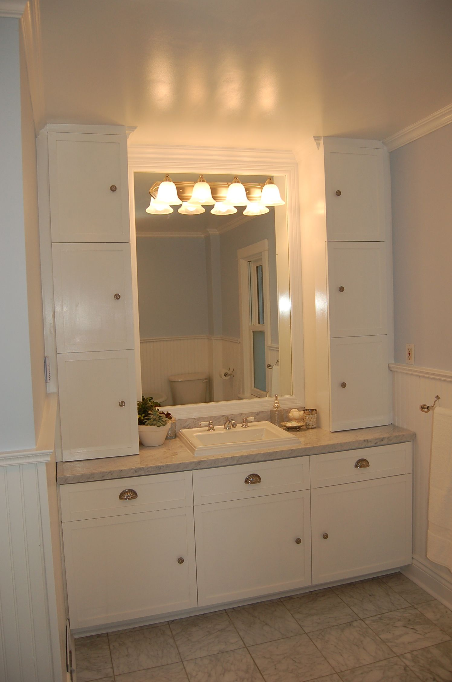Perfect 10 Design Victorian Style With Modern Storage Large