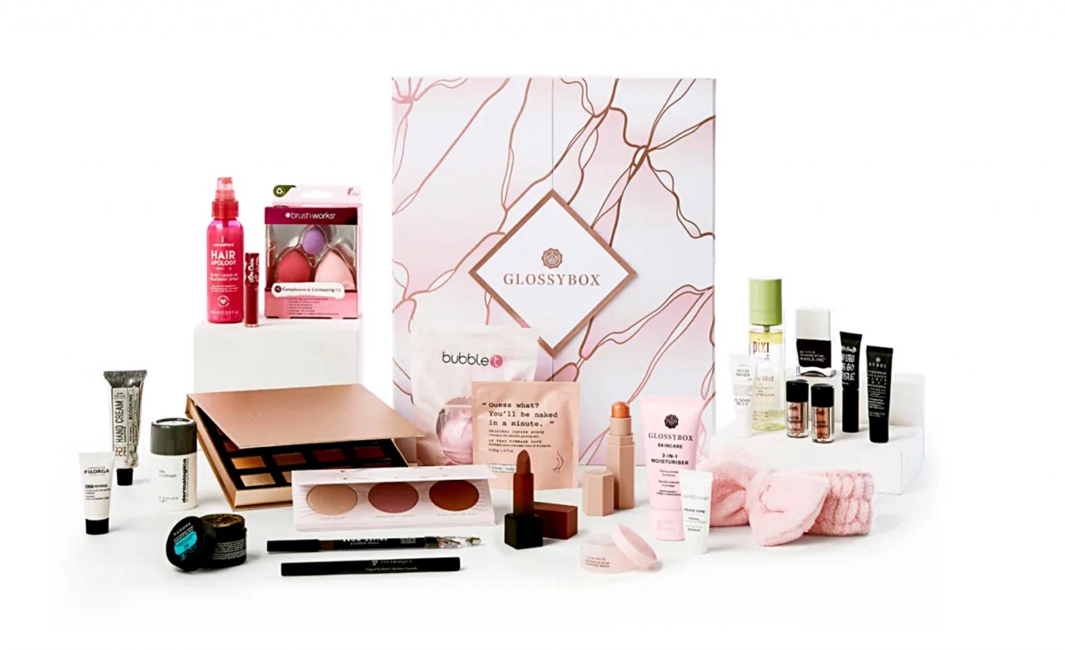 Pin By 485748 On Beauty Advent Calendar In 2020 Beauty Advent Calendar Best Beauty Advent Calendar Glossybox