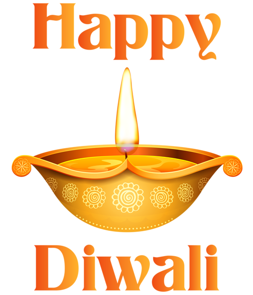 Happy Diwali Candle Transparent Clip Art Image Diwali Candles Happy Diwali 2019 Happy Diwali