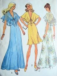 Image result for 1970's women clothes