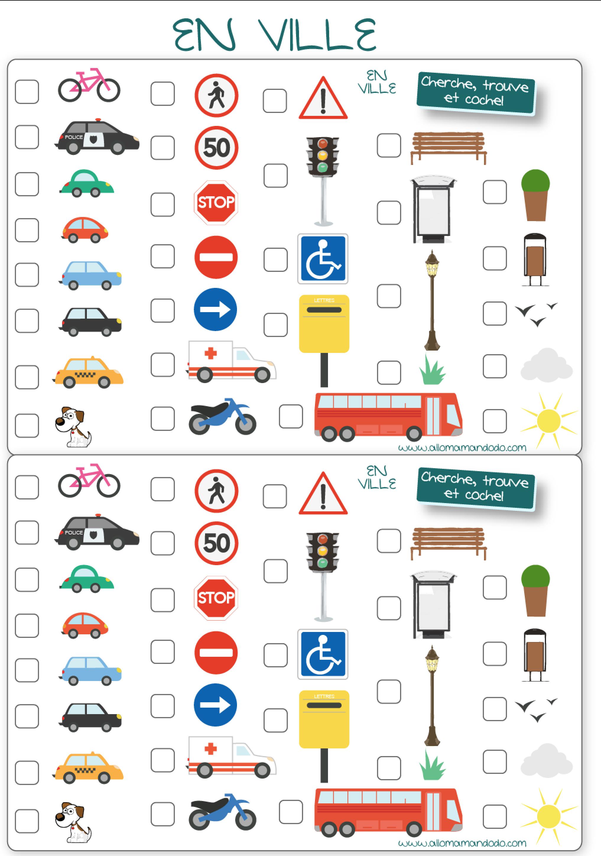 les occuper en voiture jeux de voyage bingo de la route imprimer jeux de voyage en. Black Bedroom Furniture Sets. Home Design Ideas