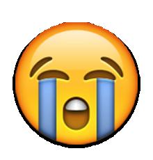 """Résultat de recherche d'images pour """"emoji pleure"""""""