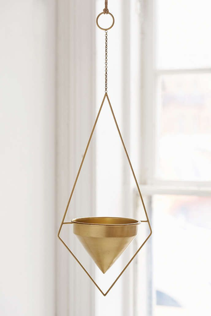 Assembly Home Theia Hanging Planter - Urban Outfitters