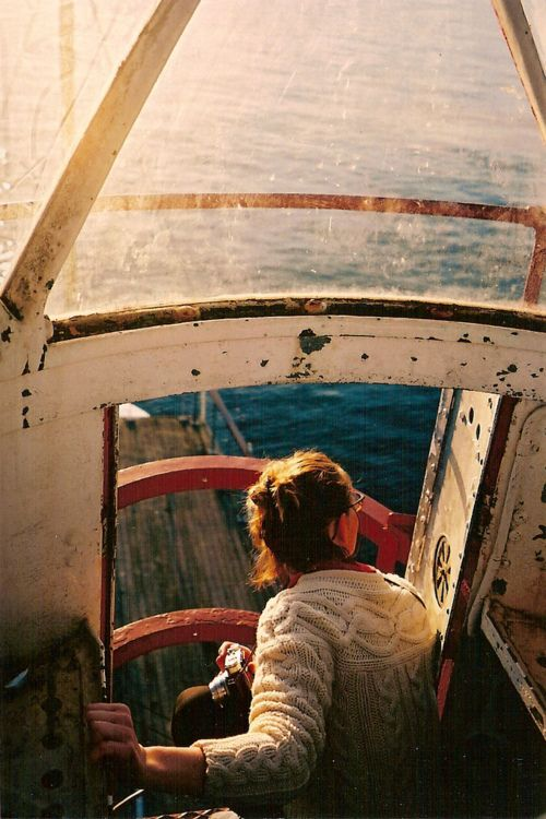 Sail onto