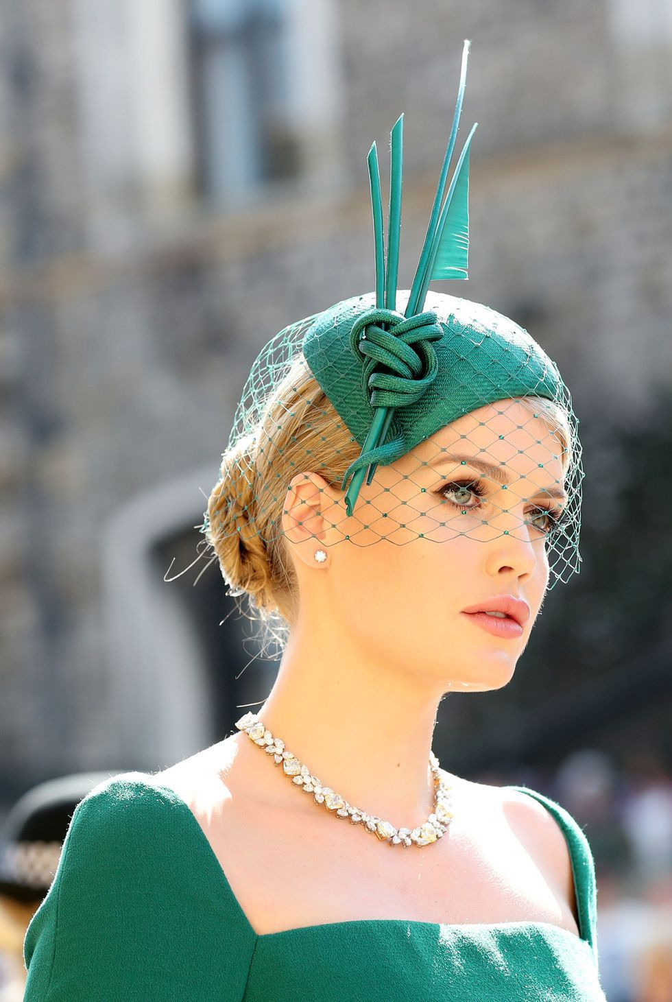 25 Best Hats and Fascinators From the Royal Wedding