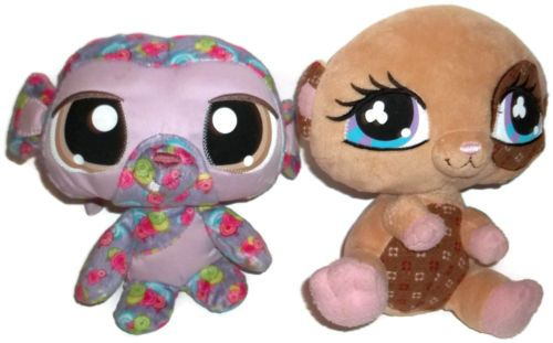 Electronics Cars Fashion Collectibles Coupons And More Ebay Lps Toys Plush Stuffed Animals Littlest Pet Shop