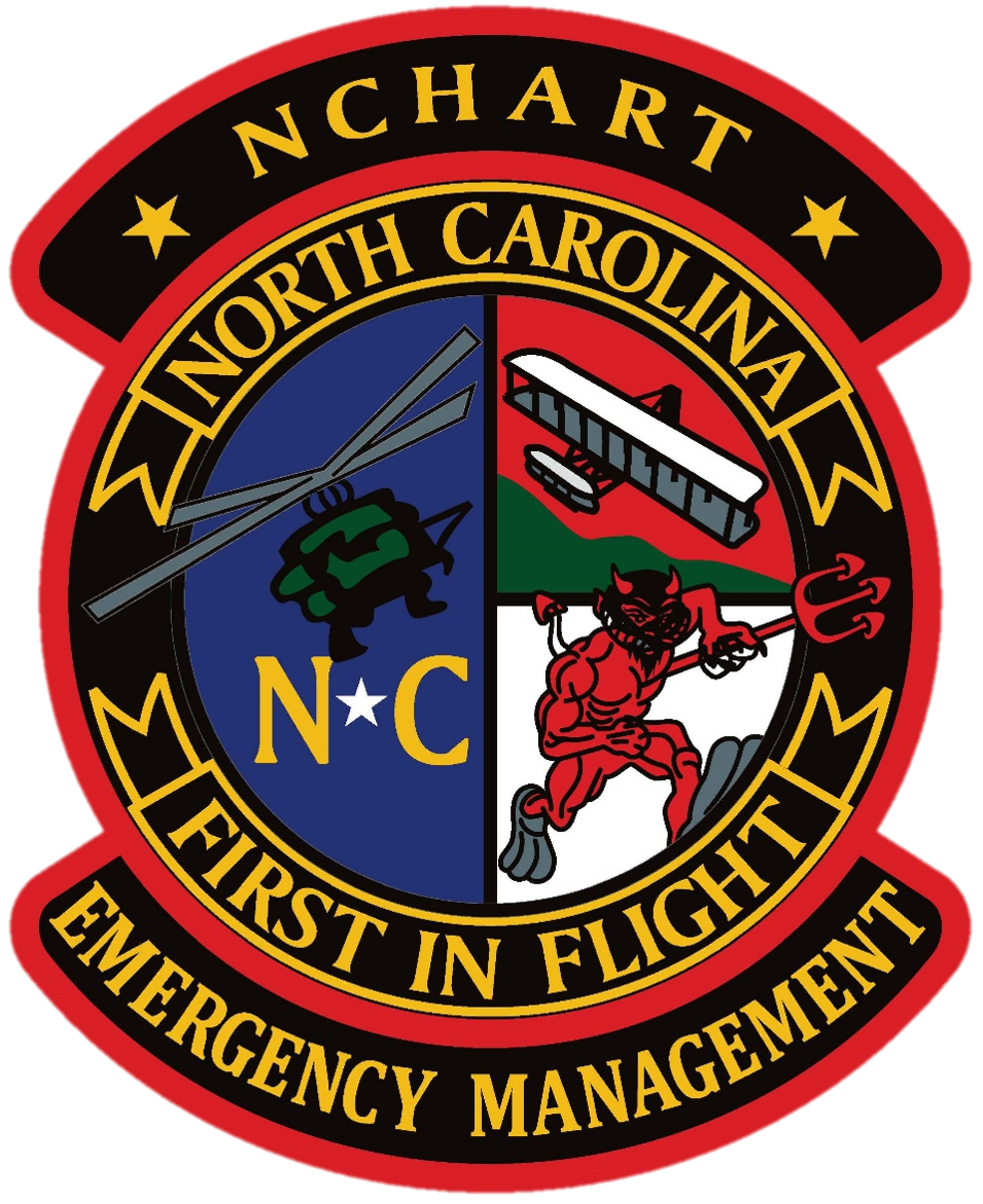 North Carolina Helicopter Aquatic Rescue Team (NCHART