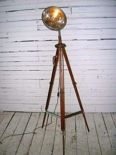 Inexpensive Room Separators Exit Coper: Floor-lamp.... $650....Custom Floor Lamp Fabricated From A