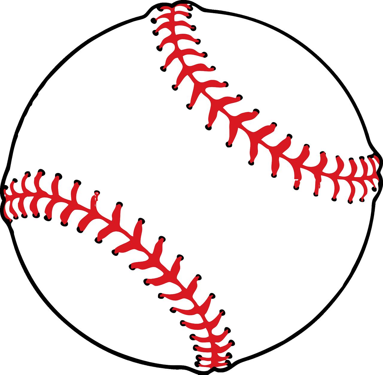 Free Image On Pixabay Baseball Ball Softball Leather Softball Svg Baseball Printables Baseball Balls