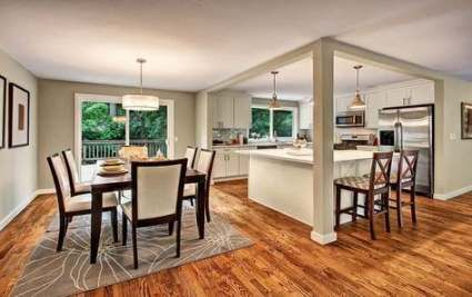 Kitchen remodel split level home layout 58+ best ideas
