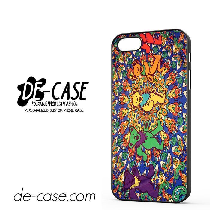 Grateful Dead Tie Dye Tapestry DEAL-4805 Apple Phonecase Cover For Iphone 5 / Iphone 5S