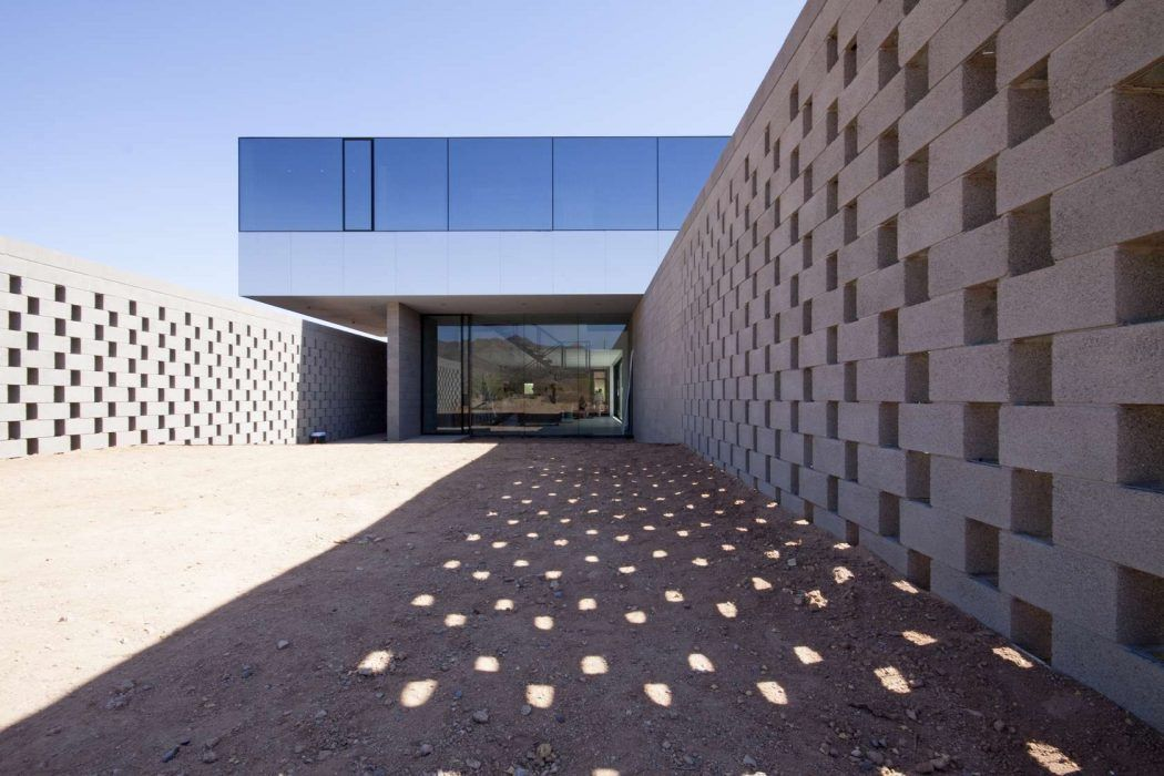 staab residence by chen + suchart studio | architecture, Gartengerate ideen