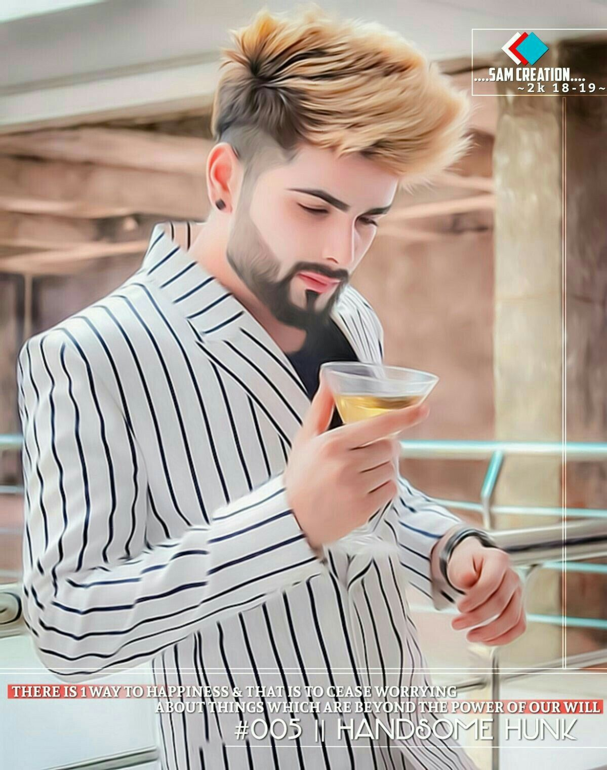 Ammy Verma Jewellers Follow Me On Instagram Touch To Link Contact To Me 1 Https In Pinterest Com Amm Beard Styles For Men Boys Haircut Styles Beard Styles