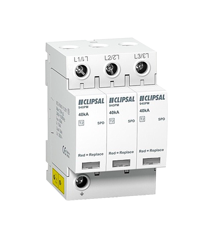 Surge And Overvoltage Protection Clipsal By Schneider