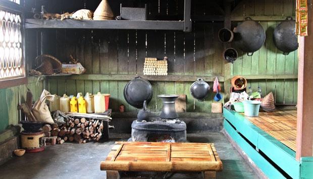 Dapur Desa Jaman Dulu Google Search