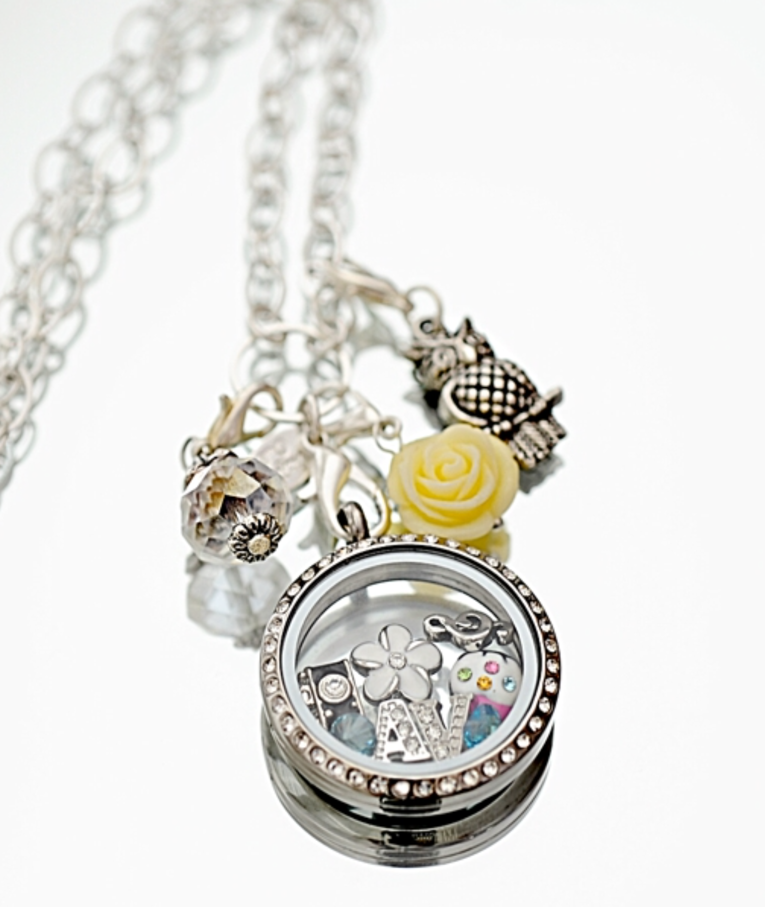 i ones my beautiful pin really the chains lockets like long locket with