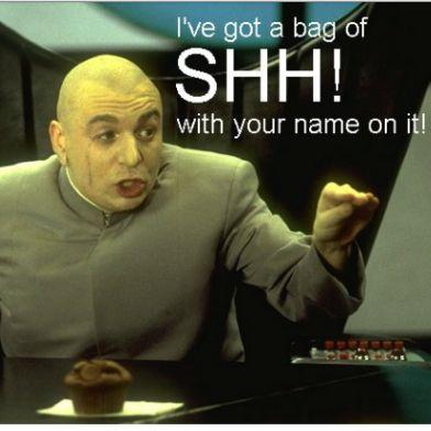Dr evil. Teaching humor, Teacher humor, Teacher jokes