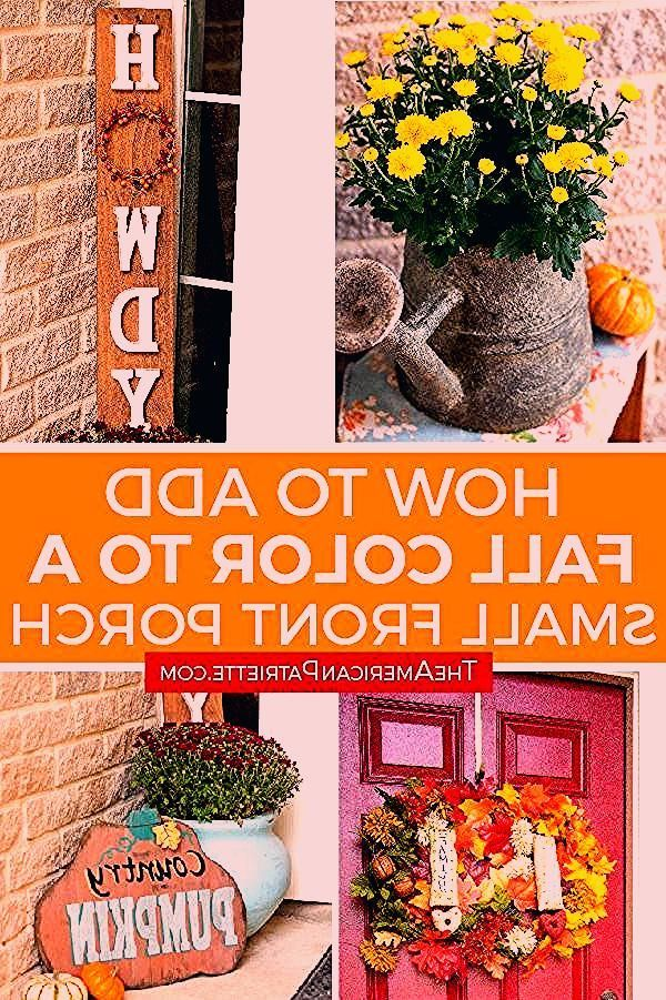 Ideas for Decorating a Small Front Porch for Fall - Fall - #Decorating #Fall #front #Ideas #Porch #small #fallfrontporchdecor Ideas for Decorating a Small Front Porch for Fall - Fall - #Decorating #Fall #front #Ideas #Porch #small #smallporchdecorating Ideas for Decorating a Small Front Porch for Fall - Fall - #Decorating #Fall #front #Ideas #Porch #small #fallfrontporchdecor Ideas for Decorating a Small Front Porch for Fall - Fall - #Decorating #Fall #front #Ideas #Porch #small #falldecorideasfortheporch