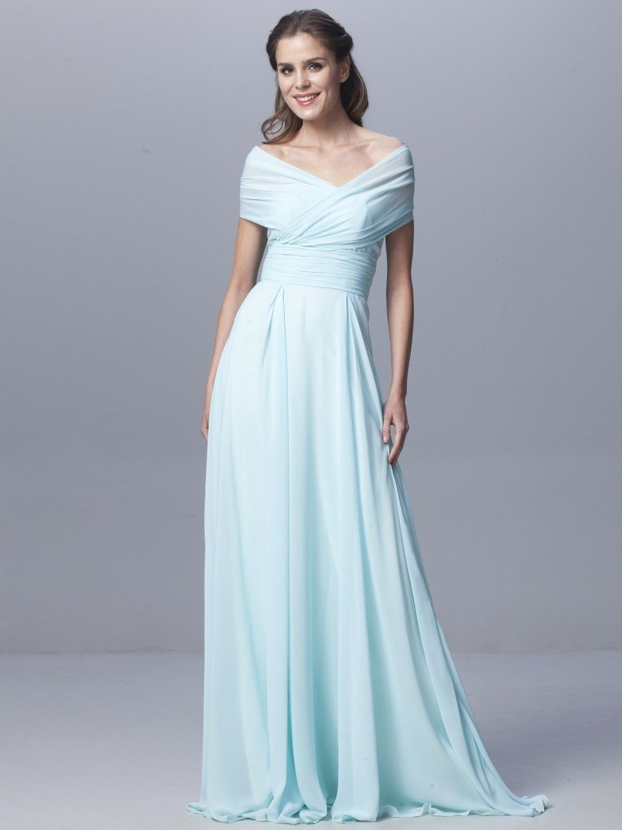 6-way Convertible Dress | My Style | Pinterest | Wedding dress and ...