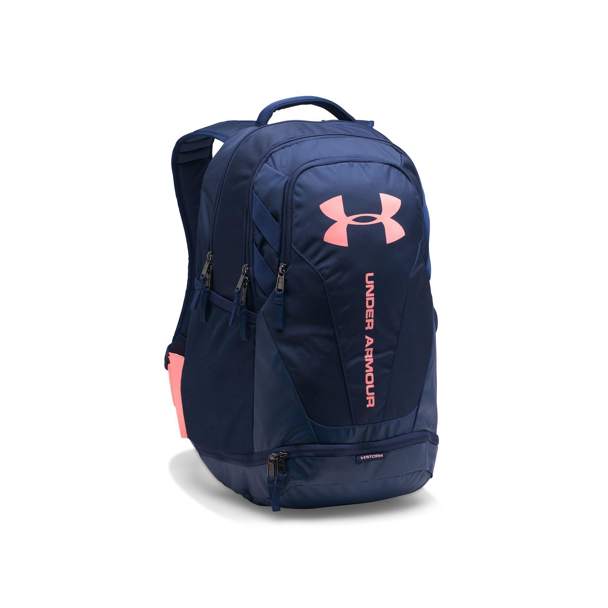 c20cc487a71e Under Armour Hustle 3.0 Laptop Backpack