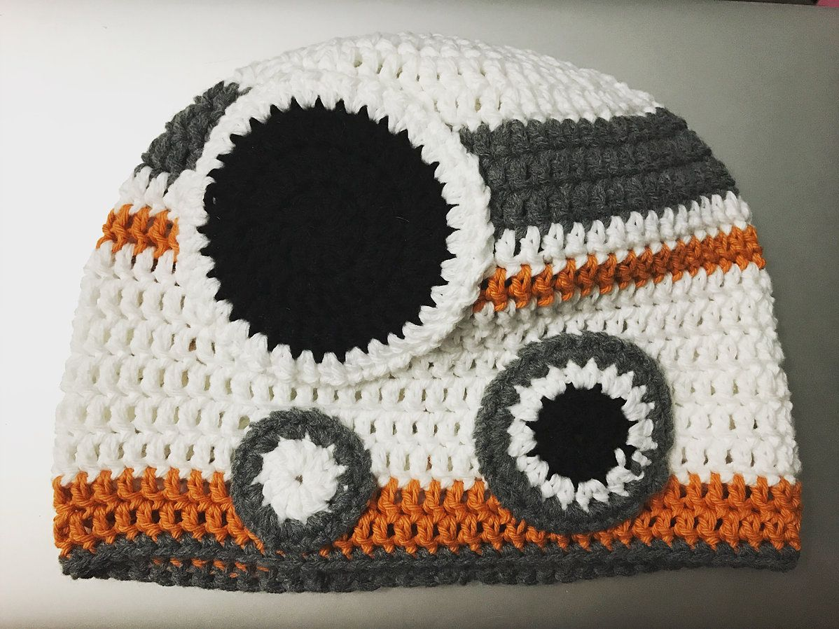 The Crafty Pigeon | Knitting | Crochet | Crafts Star Wars Inspired ...