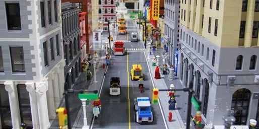 Myrtle Beach Online 18 50 Brick Fest Live Lego Fan In