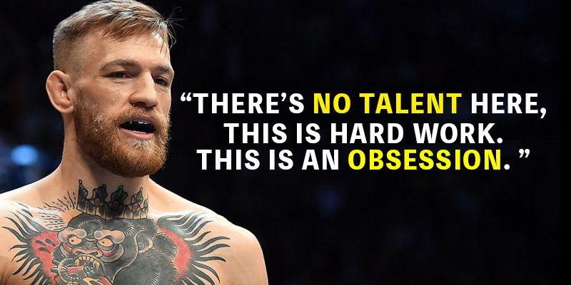 27 Conor Mcgregor Quotes To Make You A Champion Motivationgrid Conor Mcgregor Quotes Inspirational Quotes For Entrepreneurs Conor Mcgregor