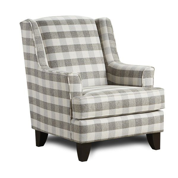 You Ll Love The Etter Wingback Chair At Wayfair Great
