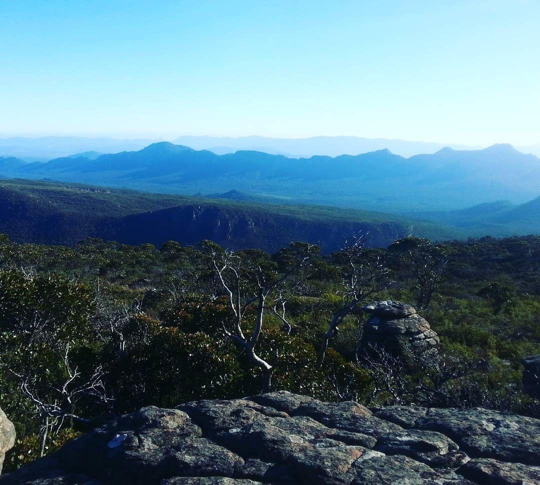 #grampians #australia #greatoceanroad #mountain #wildgram by elodiedelwaide