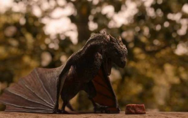 Game of Thrones – Season 2 Episode 5 – The Ghost of Harrenhal – Review