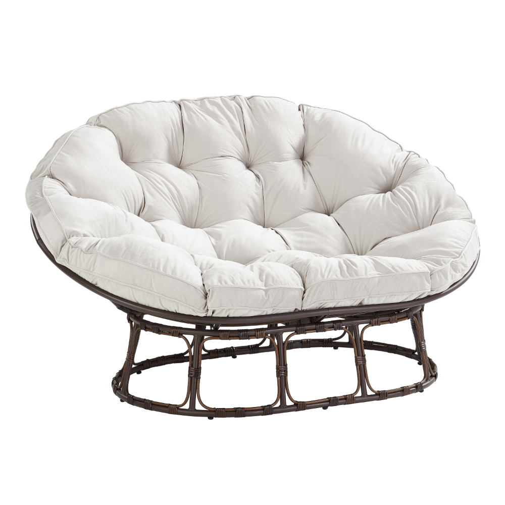 Home in 2020 Papasan chair, Black dining room chairs