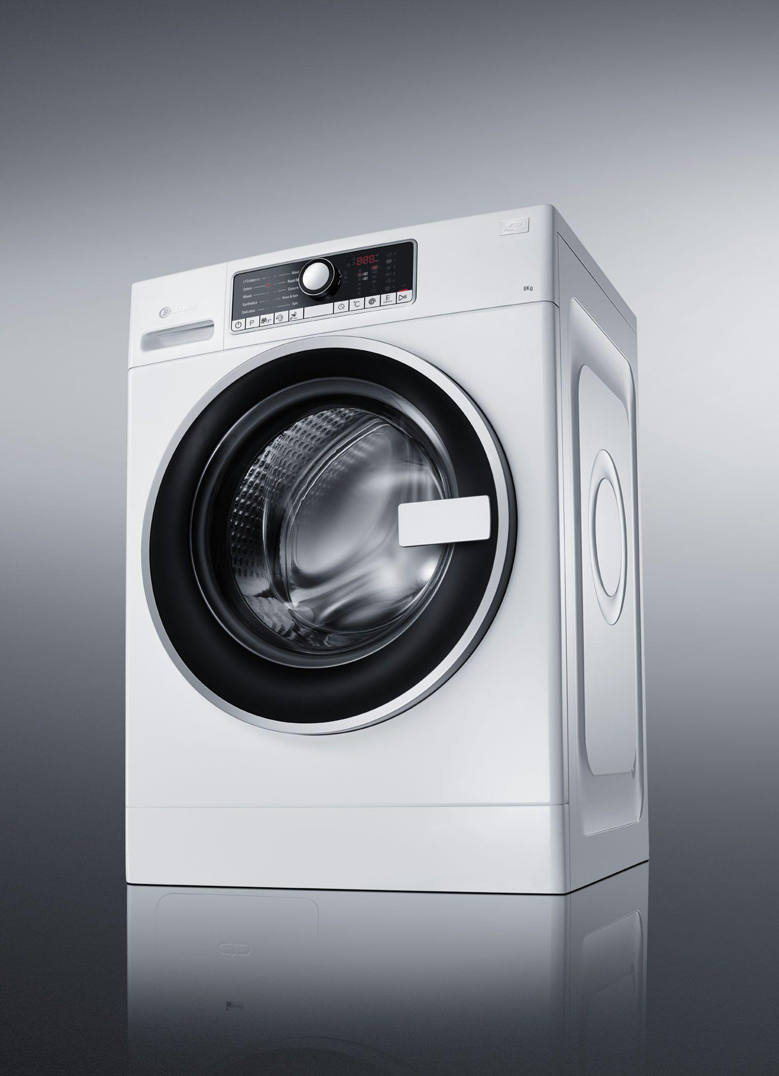 Moderne Waschmaschine bauknecht premiumcare waschmaschine http bauknecht ch premiumcare