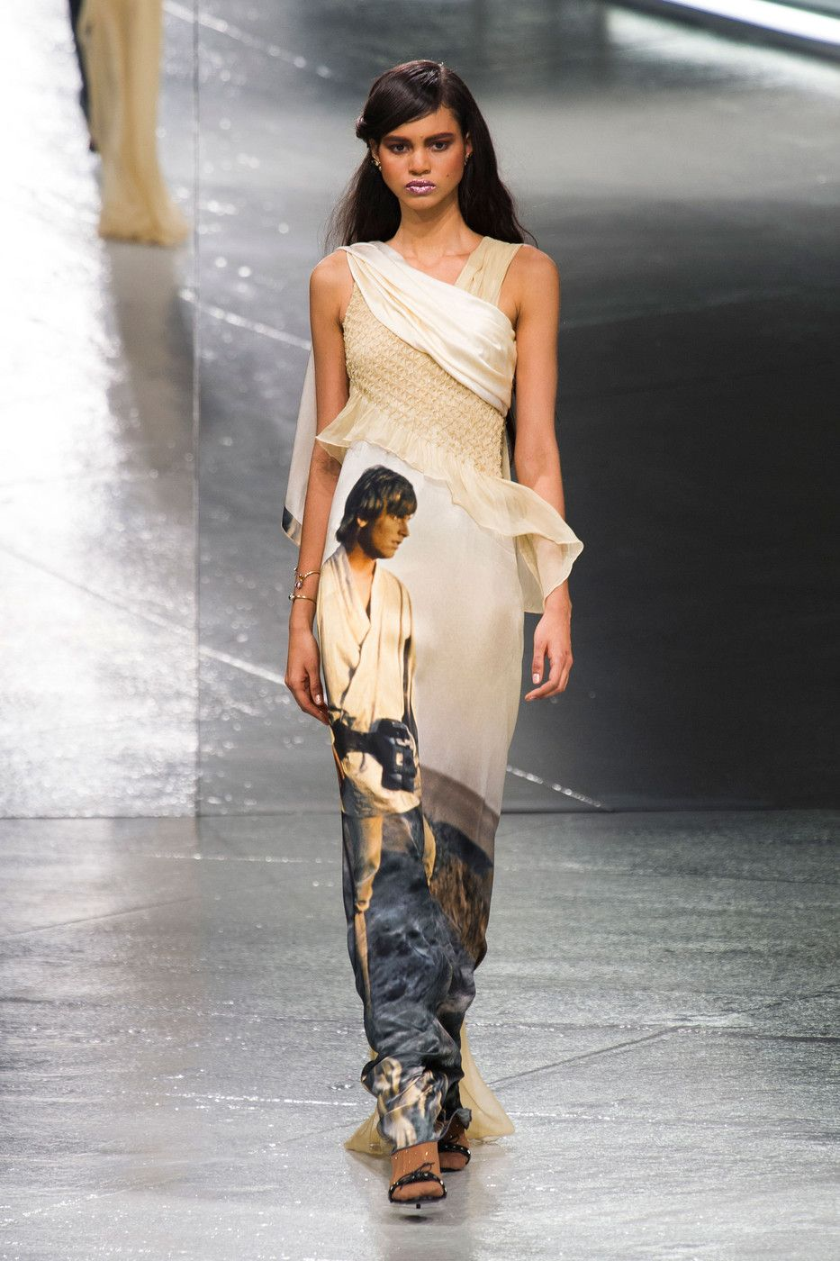 Has Star Wars gone high fashion? | Rodarte Fall 2014
