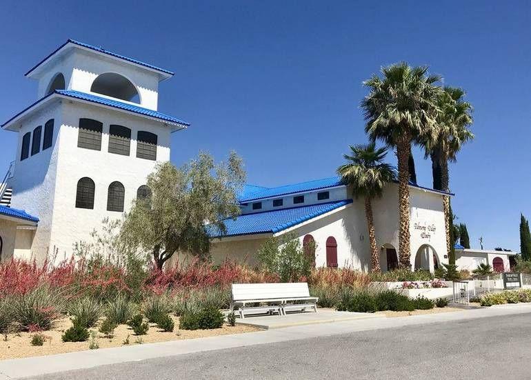 Pahrump To Las Vegas >> Pahrump Valley Winery Day Trip From Las Vegas Things To Do