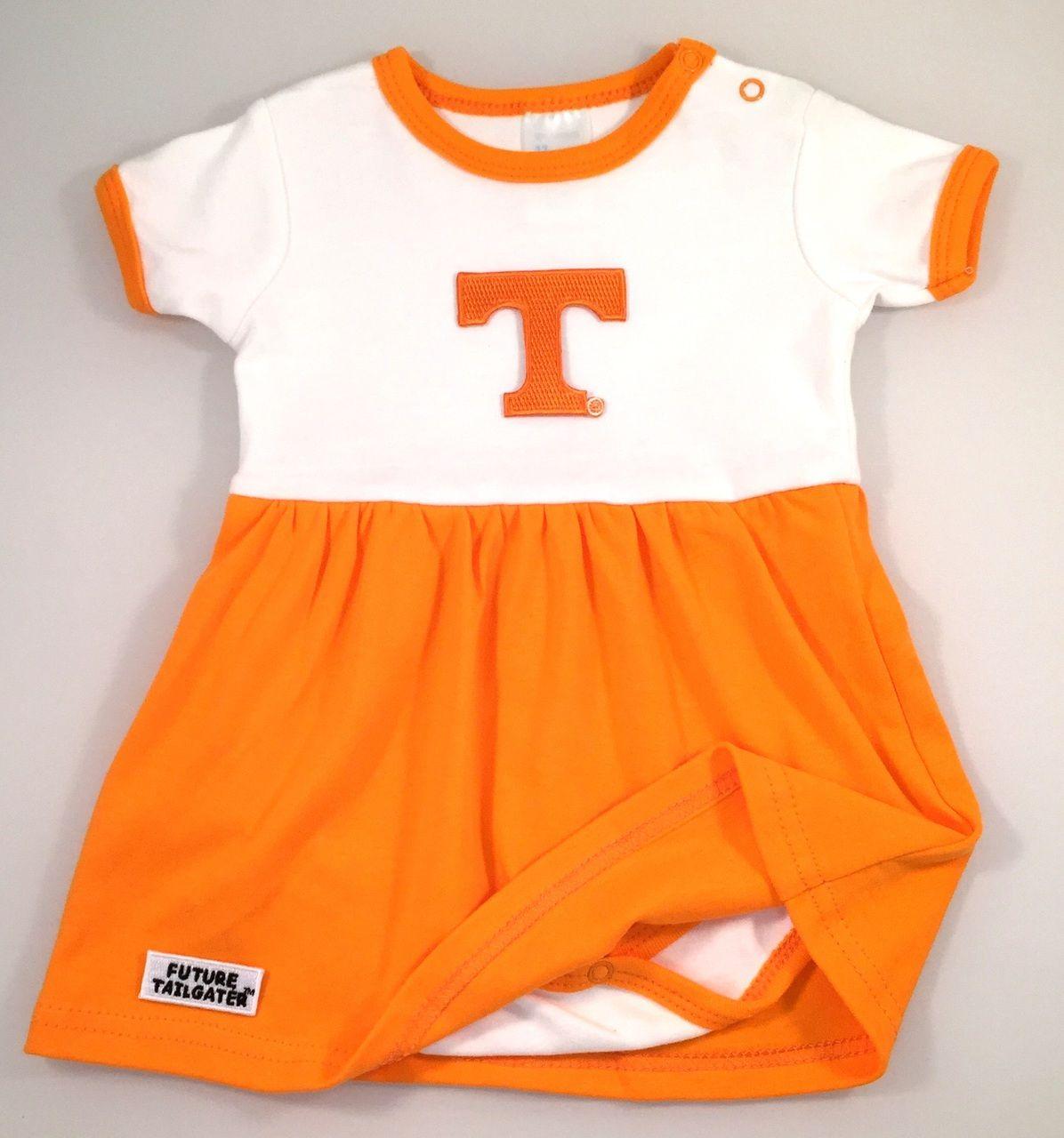 Cheerleader Baby Onesie Future Tailgater Iowa Hawkeyes Heads Up