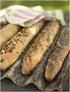 baguetter recept leila