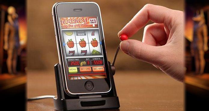 Онлайн казино на смартфон джеймс бонд 007 казино рояль саундтрек