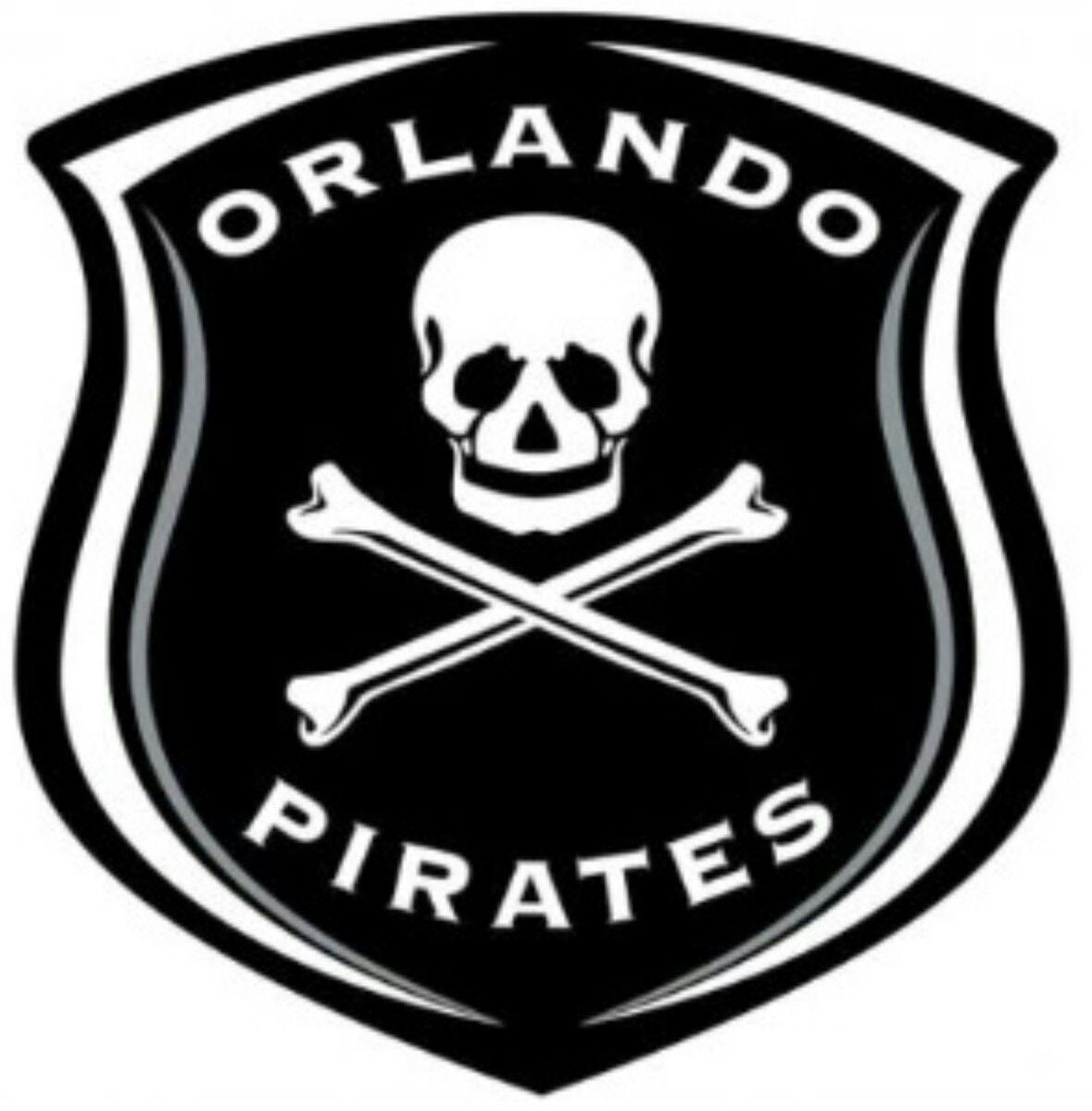 Orlando Pirates Africa Do Sul Liga Dos Campeoes Orlando Escudos De Futebol
