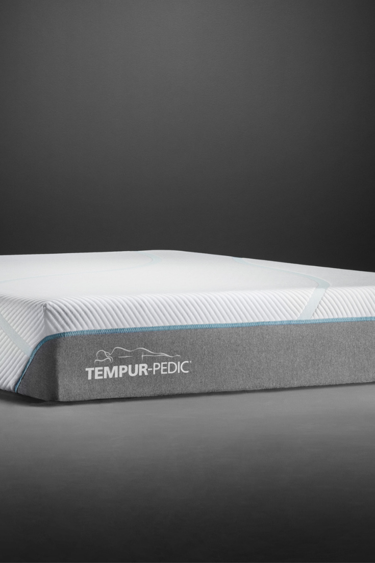 The Tempur Pedic Adapt Mattress Is The Well Rounded Mattress That