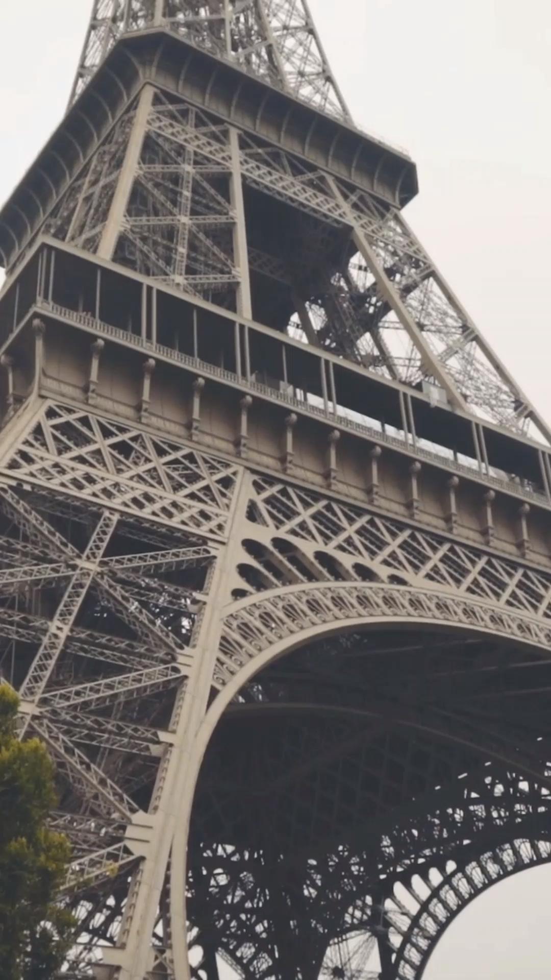 Paris France Video Tour