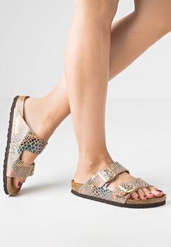 Birkenstock ARIZONA Pantolette flach sand | Shoes
