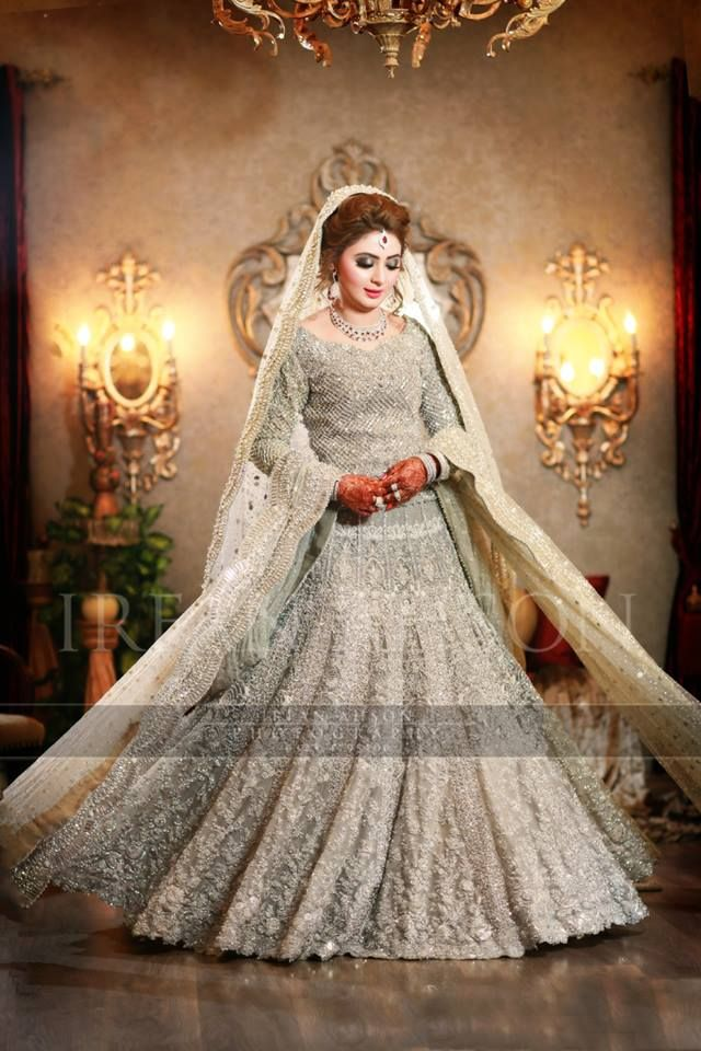 Latest Walima Dresses Designs \u0026 Trends Collection 2019