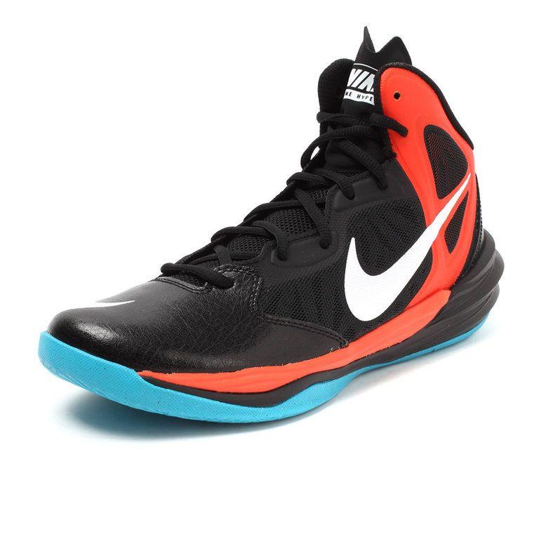 Men\u0027s Zapatilla Nike Prime Hype DF, con ventilaci�n y amortiguaci�n  mejoradas www.basketspirit.