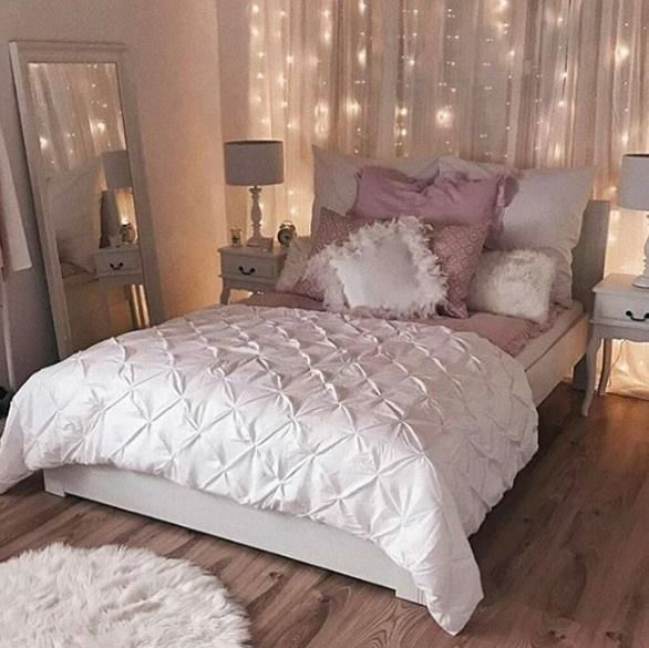 Image Result For Dusty Rose Bedroom Metal Headboard Bedroom Makeover Bedroom Design Bedroom Inspirations