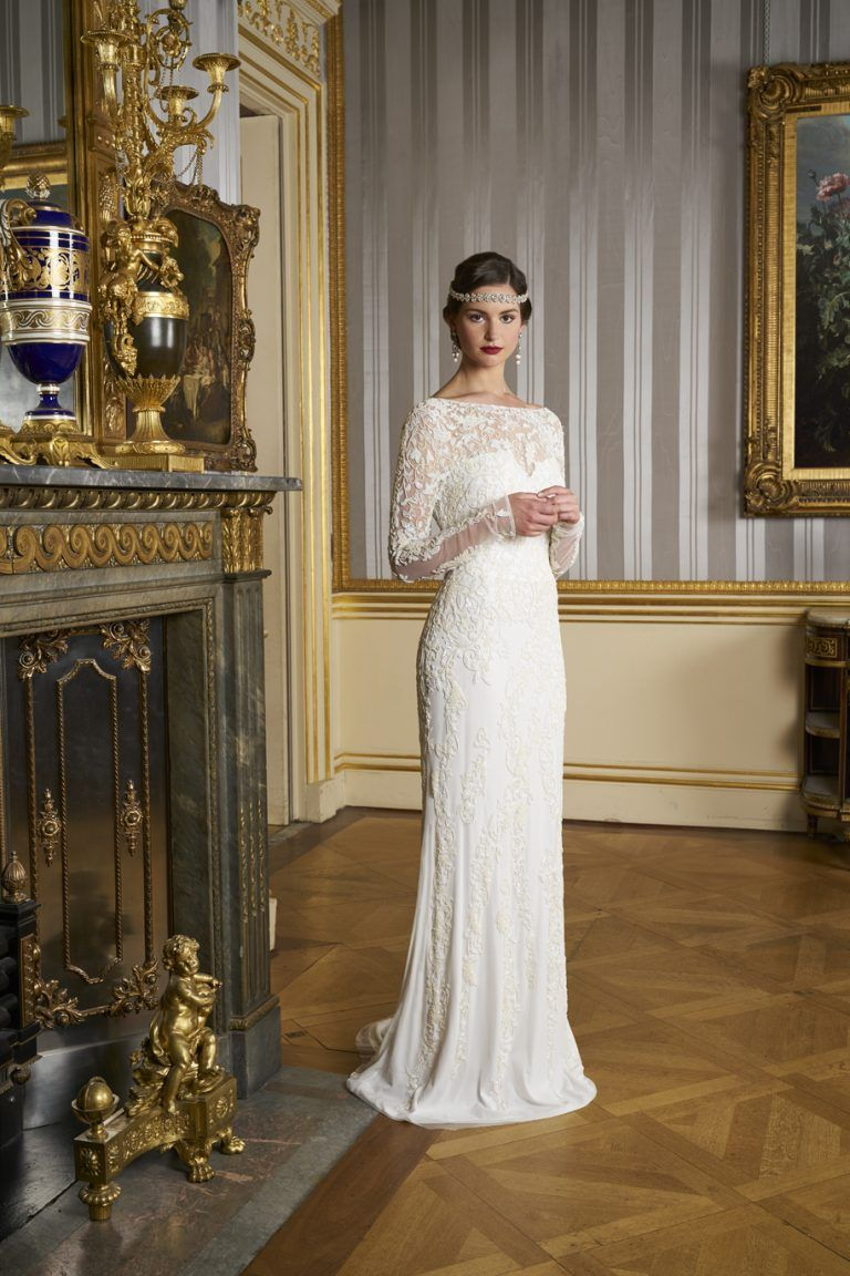 cee28de8d5 Eliza Jane Howell - Orleans, The Grand Voyage Wedding Dresses, Fashion, Bride  Dresses